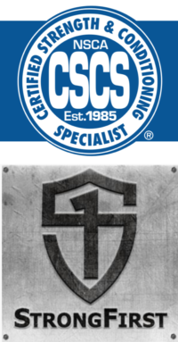 CSCS STRENGTH COACH TUCSON